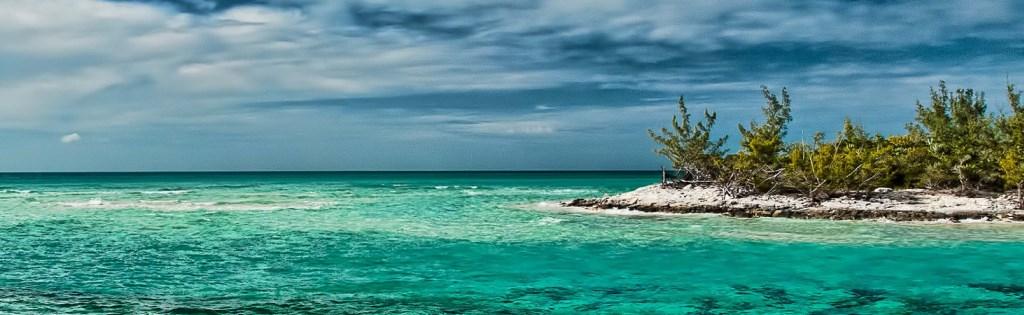 Новый год на Багамских островах