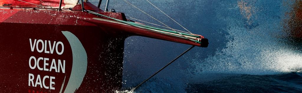 Старт Volvo Ocean Race в Аликанте