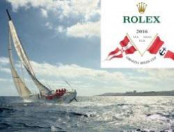 Участие в регате Giraglia Rolex Cup 2018