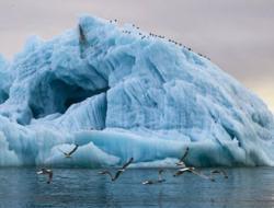 озоновая дыра в Антарктиде