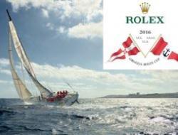 Участие в регате Giraglia Rolex Cup 2021