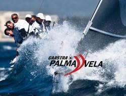 Участие в  регате PalmaVela 2021